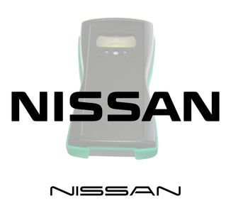 NISSAN maker for Tango - software update