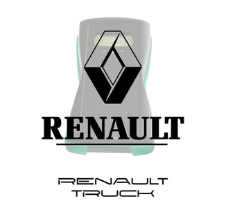 RENAULT Truck maker for Tango - software update