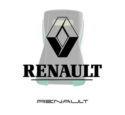 RENAULT maker for Tango - software update