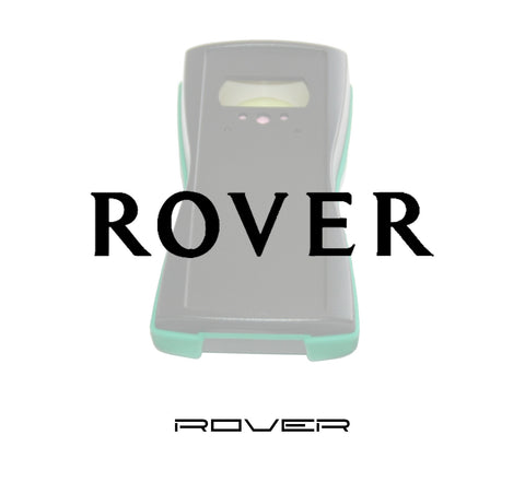 Rover maker for Tango - software update