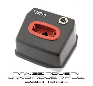 TMPro2 - Range Rover/ Land Rover full package