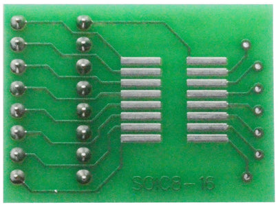 SOIC8-16 - Adapter for Orange5