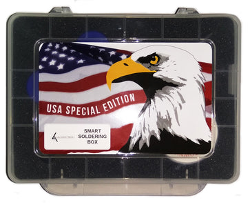 USA Special Edition - Smart Soldering Box