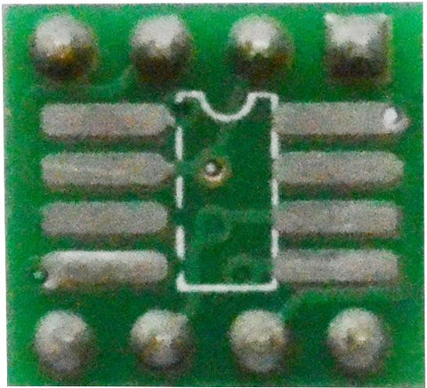 SOIC8 Micro - Adapter for Orange5