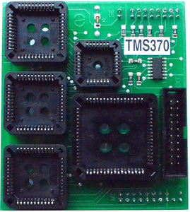 TMS370 - Adapter + license for Orange5