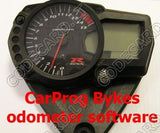 S7.15 - Odometer repair package for bikes
