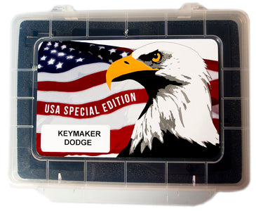 USA Special Edition - Sprinter Dodge Hitag 2 Keymaker/Key Cloner