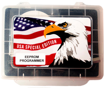 USA Special Edition - EEPROM Programmer
