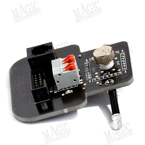 MAGICMOTORSPORT - BDM Bench main adapter compatible with old bench version (CMD etc)