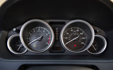 S7 40 - Dashboard repair by OBDII for Mazda 6 2013+