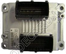 Login reader from motor hybrid ECU for Opel