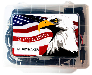 USA Special Edition - MB Keymaker