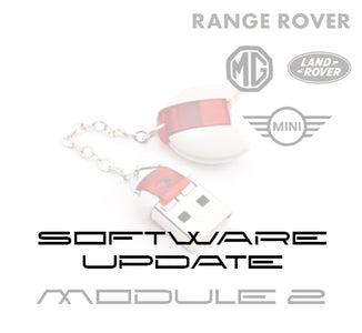 DiagCode - MINI/ LAND ROVER/ RANGE ROVER/ MG ROVER - software update