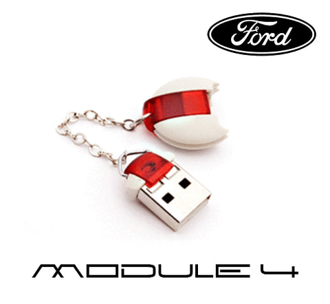 DiagCode - FORD