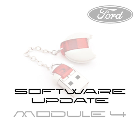 DiagCode - FORD - software update