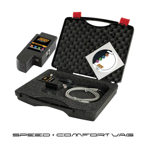 SuperVAG - special package - Toolbox SPEED + Comfort VAG