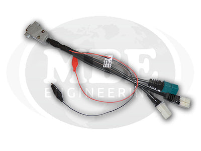 TEST CABLE SET – W204/W207/W212