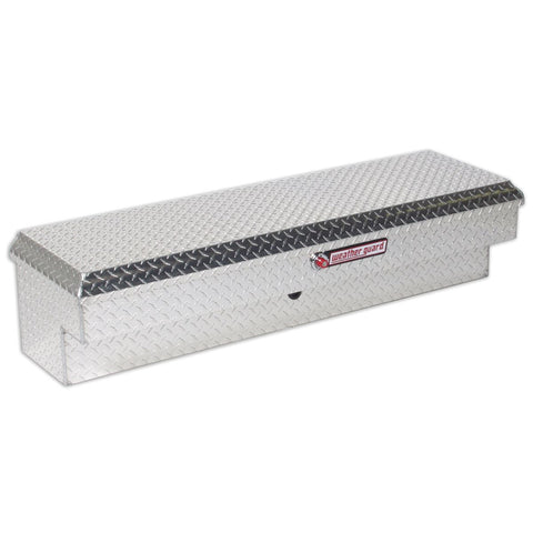 "Weather Guard Lo-Side Box #174-0-01 13.25"" H x 16.25"" W x 56.25"" L"