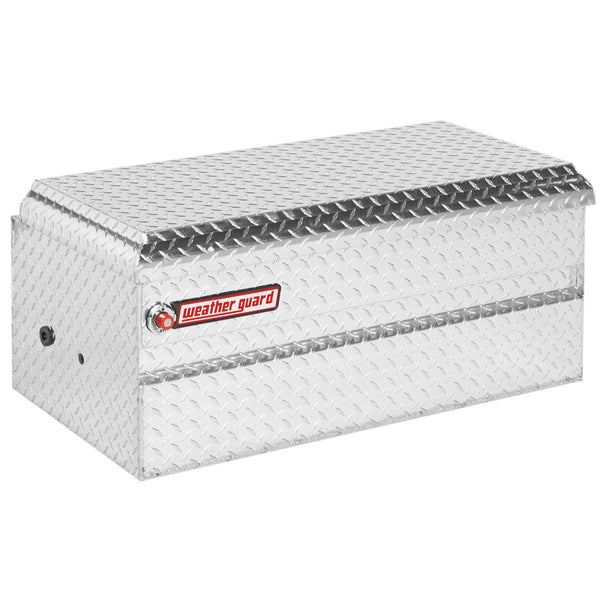 "Weather Guard All-Purpose Chest #644-0-01 17"" H x 20.25"" W x 37"" L"