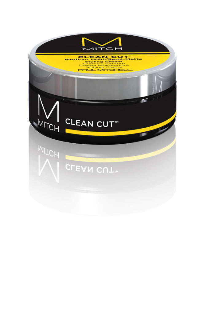 Mitch Clean Cut - Styling Cream