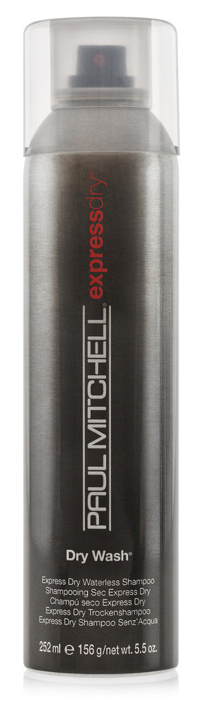 Paul Mitchell Express Dry - Dry Wash