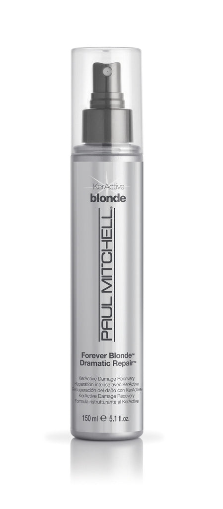 Paul Mitchell Blonde - Forever Blonde Dramatic Repair