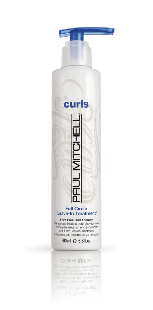 Paul Mitchell Curls - Full Circle Leave-In Treatment