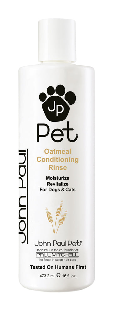 JP Pet - Oatmeal Conditioning Rinse
