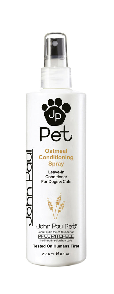 JP Pet - Oatmeal Conditioning Spray