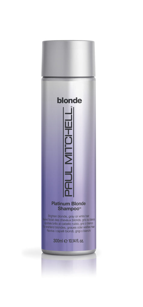 Paul Mitchell Blonde - Platinum Blonde Shampoo