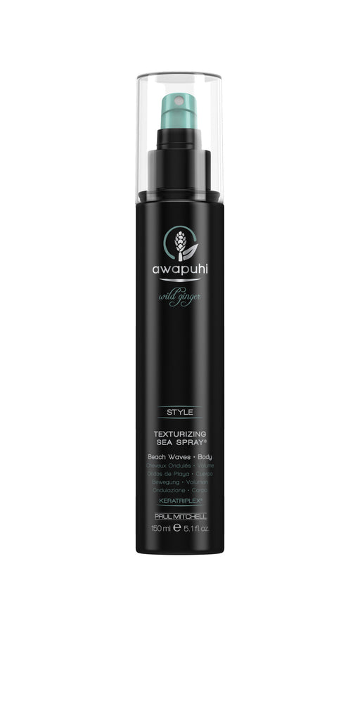 Awapuhi Wild Ginger - Style - Texturizing Sea SPRAY