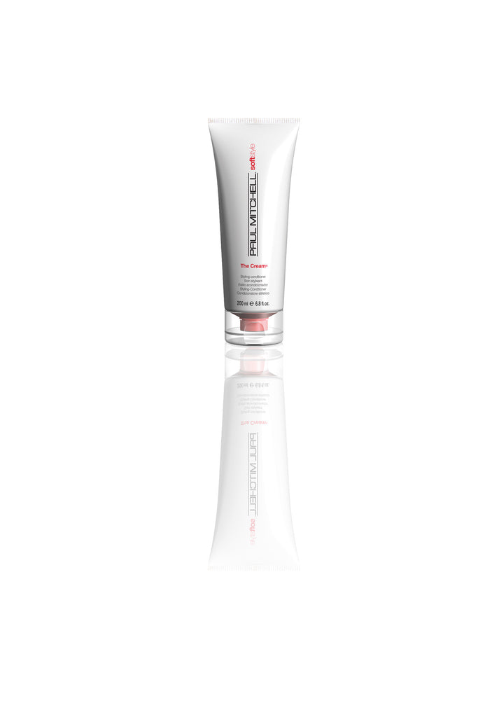 Paul Mitchell Soft Style - The Cream