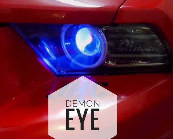 Demon eye Mustang universal