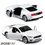 Free Shipping  1:36  2015 Ford Mustang GT
