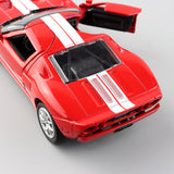 1:32 Scale  Ford GT