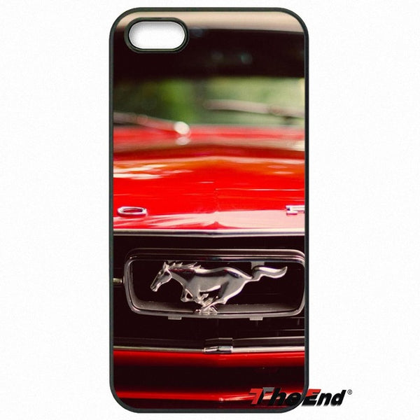 Ford Mustang Phone Case Cover