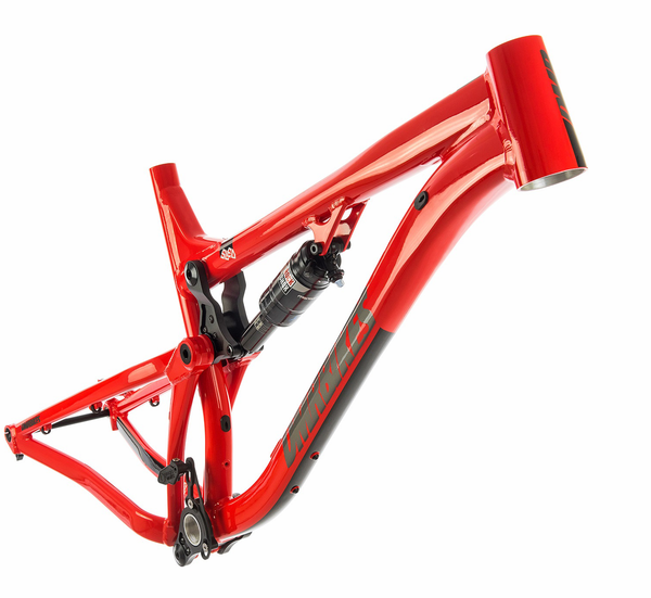 DMR Sled available from CRANKED BIkes, Bodmin Bike Shop