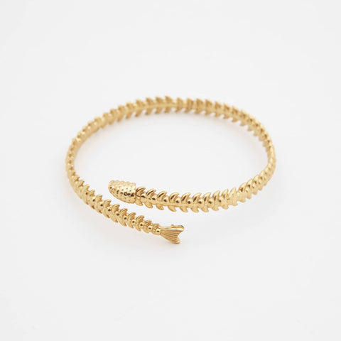 Backbone Bangle