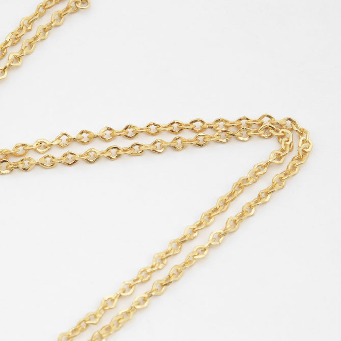 Braided chain
