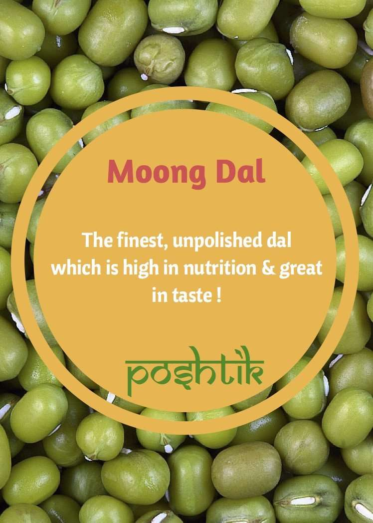 Moong Dal The Finest Selection Of Unpolished Dals