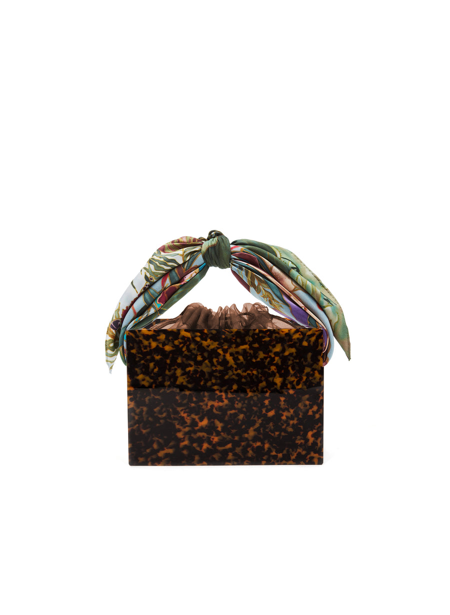 PREORDER Tortoiseshell Mini Guaria