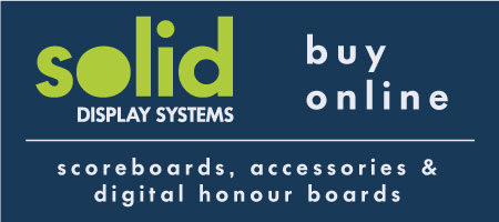 Solid Digital Honour Boards