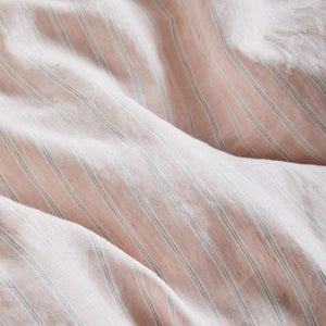 Striped Linen - Savannah