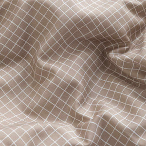 Piper Prints Quilt Cover - Daze