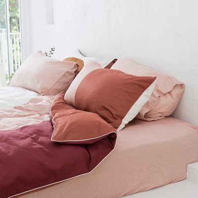 SOLENTRA LTD ED Pillowcase Pair - Palma