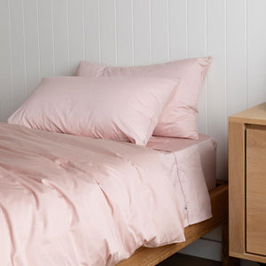 Kids Bedding - Blush