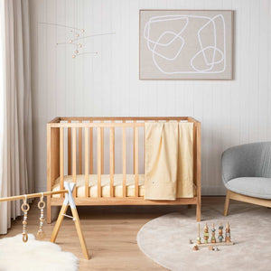 Kids Bedding - Butter