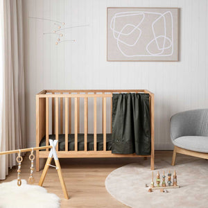 Kids Bedding - Hunter Green