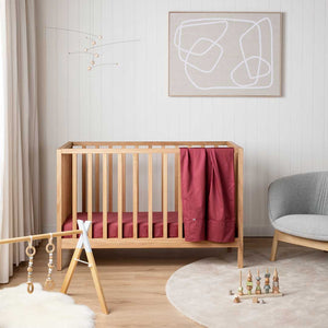 Kids Bedding - Rose