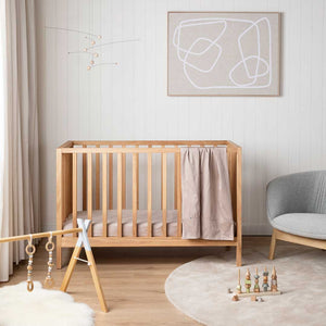 Kids Bedding - Beige
